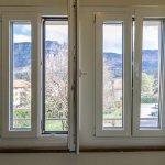 DRIA FENÊTRES_fenêtres en PVC bicolore triple vitrage Vaud-Genève-Neuchâtel-Fribourg