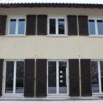 DRIA FENÊTRES_menuiseries en PVC blanc double vitrage Vaud-Genève-Neuchâtel-Fribourg