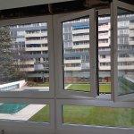 DRIA FENÊTRES_fenêtres en PVC bicolore Vaud-Genève-Neuchâtel-Fribourg