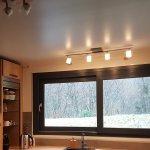 DRIA FENÊTRES_fenêtres en PVC gris anthracite Vaud-Genève-Neuchâtel-Fribourg